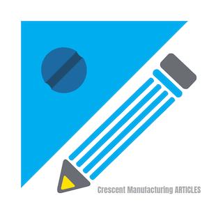 Crescent Manufacturing fastener articles
