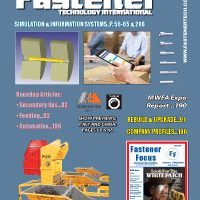 Fastner Tech Magazine