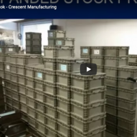 A fresh look at Crescent Manufacturing