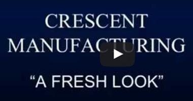 Crescent Manufacturing | Precision Fastener Supplier